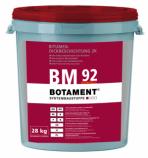 Storasluoksnė bituminė izoliacija BOTAMENT® BM 92