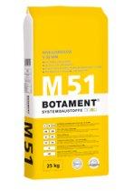 BOTAMENT® M 51