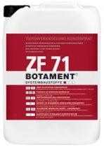 Mišinio aliejus / oro porų formuotojas BOTAMENT® ZF 71