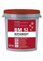 Storasluoksnė bituminė izoliacija BOTAMENT® BM 92 Winter