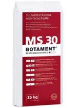 BOTAMENT® MS 30 sulfitams atsparus izoliacinis mišinys